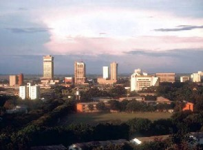Lusaka, Zambia (South Africa)